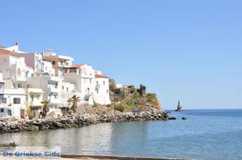 Andros-stad (Chora) | De Griekse Gids | Foto 044 - Foto van De Griekse Gids