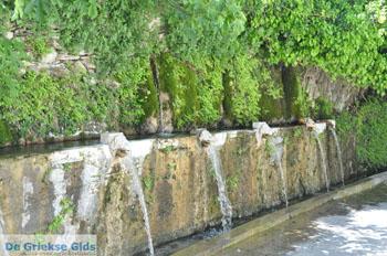 Bronnen Menites | Eiland Andros | De Griekse Gids Foto 010 - Foto van De Griekse Gids