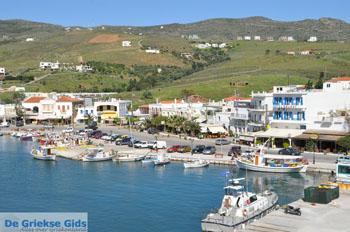 Haven Gavrio | Insel Andros | GriechenlandWeb.de | Foto 36 - Foto von GriechenlandWeb.de