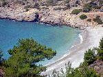 Giali Beach bij Avgonima | Chios - De Griekse Gids - Foto van Doortje van Lieshout