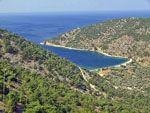 Baai van Elinda | Chios - De Griekse Gids - Foto van Doortje van Lieshout