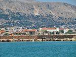 Chios stad | Turkse bronnen Vounaki plein | De Griekse Gids - Foto van Doortje van Lieshout