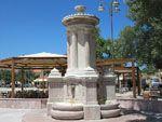 GriechenlandWeb.de Chios Stadt | Vounaki plein | GriechenlandWeb.de - Foto Doortje van Lieshout