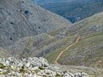 Aipous berg (Epos) |Chios - De Griekse Gids foto 1 - Foto van Doortje van Lieshout