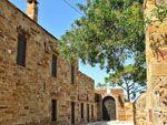 Muren Kambos |Chios - De Griekse Gids - Foto van Doortje van Lieshout