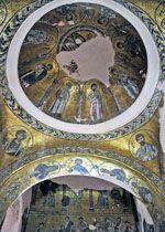 Klooster Nea Moni | Chios - De Griekse Gids - Foto van Doortje van Lieshout