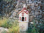 Fyta  | Noord-Chios | De Griekse Gids foto 1 - Foto van Doortje van Lieshout