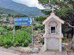 Bergen in het Noorden van Chios | De Griekse Gids - Foto van Doortje van Lieshout