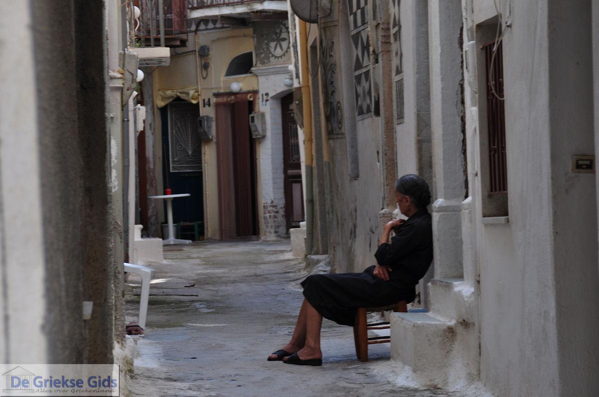 foto Pyrgi, dit is ook Griekenland - Eiland Chios