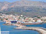 Aan de haven van Chios - Eiland Chios - Foto van De Griekse Gids