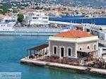 Cafetaria aan de haven van Chios - Eiland Chios - Foto van De Griekse Gids
