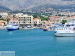Haven Chios stad - Eiland Chios - Foto van De Griekse Gids