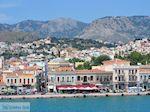 Chios stad haven - Eiland Chios - Foto van De Griekse Gids