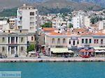 Chios haven - Eiland Chios - Foto van De Griekse Gids