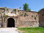De Porta Maggiore kasteel Chios stad - Eiland Chios - Foto van De Griekse Gids