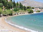 Strand Vrondados - Eiland Chios - Foto van De Griekse Gids