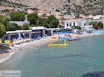 Aan het strand van Daskalopetra - Eiland Chios - Foto van De Griekse Gids