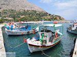 Bootjes aan de haven van Daskalopetra - Eiland Chios - Foto van De Griekse Gids