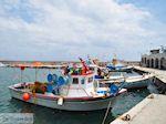 Haven Daskalopetra nabij de steen van Homerus - Eiland Chios - Foto van De Griekse Gids