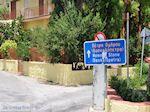 Kiezelstrand van Daskalopetra. - Eiland Chios - Foto van De Griekse Gids