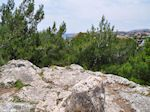 Het Cybele Heiligdom in Daskalopetra - Eiland Chios - Foto van De Griekse Gids