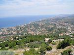 Panoramafoto Chios stad - Eiland Chios - Foto van De Griekse Gids