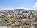 Rotsen en struiken in Noord Chios - Eiland Chios - Foto van De Griekse Gids
