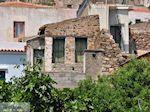 Oude huizen in Volissos - Eiland Chios - Foto van De Griekse Gids