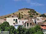 De vesting van Volissos - Eiland Chios - Foto van De Griekse Gids