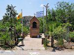 Kapelletje bij Volissos - Eiland Chios - Foto van De Griekse Gids