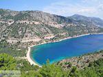 Prachtig Elinda aan de westkust - Eiland Chios - Foto van De Griekse Gids