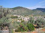Vessa in Mastichochoria - Eiland Chios - Foto van De Griekse Gids
