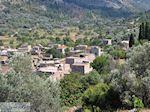 Het dorpje Vessa (Mastichochoria) - Eiland Chios - Foto van De Griekse Gids