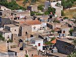 Huisjes mastiekdorp Vessa - Eiland Chios - Foto van De Griekse Gids