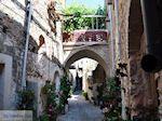 Bruggetje in Mesta - Eiland Chios - Foto van De Griekse Gids