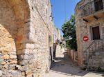 Traditioneel Mesta - Eiland Chios - Foto van De Griekse Gids