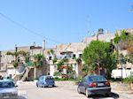 Mesta vanaf de buitenkant - Eiland Chios - Foto van De Griekse Gids