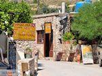 Winkeltjes in Mesta - Eiland Chios - Foto van De Griekse Gids