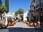 Pyrgi dorpsplein - Eiland Chios - Foto van De Griekse Gids