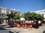 Hartje Pyrgi - Eiland Chios - Foto van De Griekse Gids