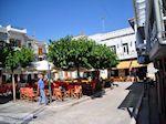 Pyrgi: Hier is het gezellig - Eiland Chios - Foto van De Griekse Gids