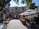 Pyrgi centrum - Eiland Chios - Foto van De Griekse Gids