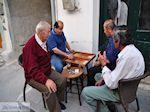 Tavli in Pyrgi - Eiland Chios - Foto van De Griekse Gids