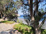 Het zwarte kiezelstrand van Emborios - Eiland Chios - Foto van De Griekse Gids