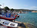 Haven Katarraktis - Eiland Chios - Foto van De Griekse Gids