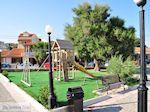 Speeltuin Megas Limnionas - Eiland Chios - Foto van De Griekse Gids