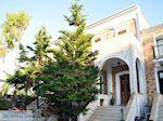 Grecian Castle in Chios stad - Eiland Chios - Foto van De Griekse Gids