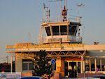 Vliegveld Homerus Chios - Eiland Chios - Foto van De Griekse Gids