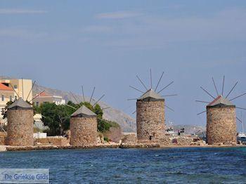 Stenen molens Chios stad - Eiland Chios - Foto van https://www.grieksegids.nl/fotos/eilandchios/350pixels/eiland-chios-foto-019.jpg