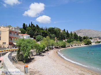 Baaitje Vrondados - Eiland Chios - Foto van De Griekse Gids